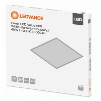 Panou Led Ledvance, 40W, lumina neutra 4000K, 3600 lumeni, IP20