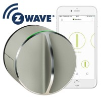 Incuietoare inteligenta Danalock V3, Bluetooth & Z-Wave, DL-01032010