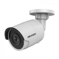 Camera bullet IP Hikvision DS-2CD2035FWD-I 3MP, 2.8mm, IR 30m, IP67, IVS, WDR 120dB, slot card microSD, PoE