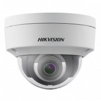 Camera dome IP Hikvision DS-2CD2143G0-I 4MP, 2.8mm, IR 30m, IP66, IK10, PoE, WDR 120dB, slot card, H.265+