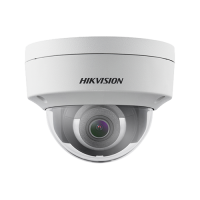 Camera dome IP AcuSense Hikvision DS-2CD2146G1-I 4MP, 2.8mm, IR 30m, IP67, IK10, PoE, slot card