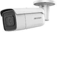 Camera bullet IP Acusense Hikvision DS-2CD2646G2T-IZS 4MP, IR 60m, IP67, PoE, slot micro SD