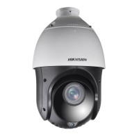 Speed Dome IP Hikvision DS-2DE4215IW-DE 2MP, IR 100m, IP66, slot microSD, PoE, WDR 120dB, H.265+