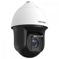 Speed Dome IP DeepLearning Hikvision DS-2DF8436IX-AEL DarkFighter 4MP, IR 200m, IP66, IK10, slot card, autotracking 2.0, WDR 120dB