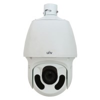 Speed Dome IP Uniview IPC6222ER-X30-B 2MP, IR 150m, H.265, snow mode, ANR, IP66