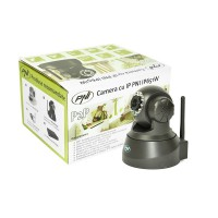 Camera IP wireless PNI IP651W, P2P, PTZ