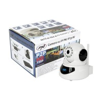 Camera IP wireless PNI IP751W  720P P2P, PTZ, slot card, email, FTP