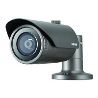 Camera IP all-in-one de exterior Samsung QNO-7010R 4MP, IR 20m, WDR 120dB, IP66, 2.8mm