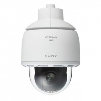 Camera PTZ IP de exterior SONY SNC-ER550/Outdoor