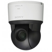 Camera PTZ IP de interior SONY SNC-ER580