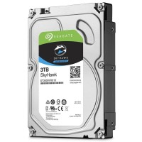 HDD 3 TB Seagate SkyHawk Video ST3000VX009