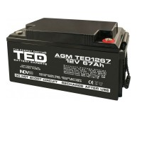 TED1267