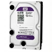 HDD 4 TB AV-GP Western Digital WD40PURX