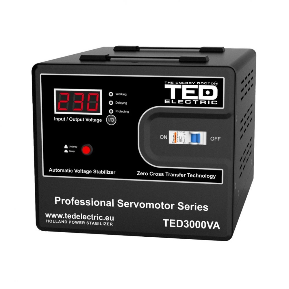 TED3100SVC / TED000163