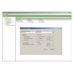 Software control acces Rosslare